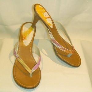 Aldo Thong Sandals